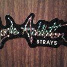 JANE'S ADDICTION STICKER Strays janes prism logo PROMO