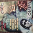 TOMMY LEE CONCERT FLYER motley crue down Sunset Station San Antonio Texas 6/3/02