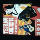 TEJANO CONJUNTO FESTIVAL SHIRT san antonio texas latin 2013 L NEW SALE
