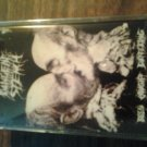 PUNGENT STENCH cassettre tape Been Caught Buttering nuclear blast metal SEALED