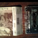 TANGIER cassette tape Four Winds PROMO