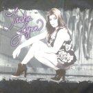 TRISHA LYNN SHIRT official singer songwriter san antonio texas NEW XL
