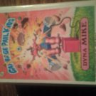 GPK SERIES 6th STICKERS SET a/b trading cards VINTAGE 80s