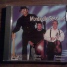 CD RANDY GARIBAY Monticello Sessions sebastion campesi george prado blues latin SEALED