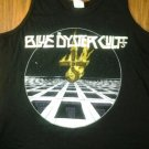 BLUE OYSTER CULT SHIRT tour tank new VINTAGE XL