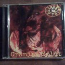 CD ISOLAYDEAD Cranial Split texas metal san antonio SEALED