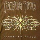 FOREVER TOWN SHIRT Players and Dealers heyoka san antonio texas NEW XL