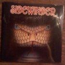 CD SIDEWINDER self titled texas rock metal byfist SEALED