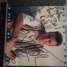 CD WAYNE KERR A Piece Of Heaven christian signed AUTOGRAPHED