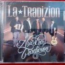 CD LA TRADIZION Nuestra Tradicion Tejano Conjunto Latin Texas NEW
