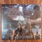 CD PROJECT TERROR Conquistador pure steel digipac texas metal SEALED