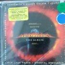 CD Armageddon Movie Soundtrack Aerosmith Chantal Kreviazuk SEALED