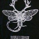 REMANON SHIRT logo san antonio texas NEW L