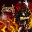 CD HELLGRIMM s/t monkeysoop rock metal texas NEW