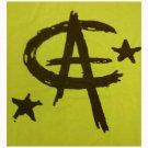 CARRIE ASHER SHIRT logo san antonio texas green NEW XL