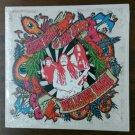 CD JASON KANE & THE JIVE Hellacious Boogie texas rock SEALED