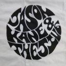 JASON KANE & THE JIVE SHIRT round logo white official san antonio texas NEW 4X XXXXL