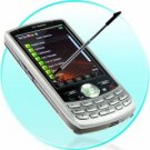 Quad Band Touchscreen Cell Phone - Dual SIM / Dual Standby