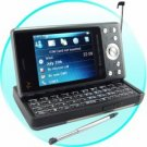 PDA Touchscreen Business Cellphone - QWERTY Keyboard + Dual SIM