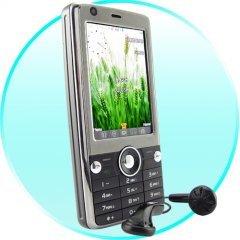 Premium Ed. Quad Band Dual SIM Dual Camera TV Phone + Bluetooth