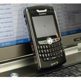 Blackberry 8830 CDMA PDA cell phone