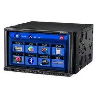 2-Din Car DVD/USB/SD 7 Inch Touch Screen with Bluetooth and TV Tuner