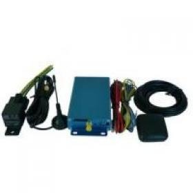 GSM / GPS satellite tracking system vehicle anti-theft vehicle monitoring system
