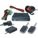 Hot sell-one way car alarm system YB388-26
