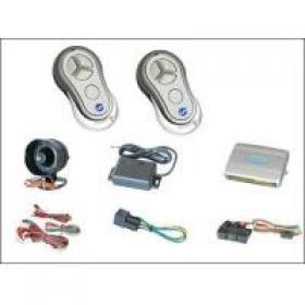 Key anti-theft device, a one-way anti-theft device YB-C820C