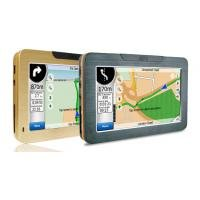 4.3inch touch screen GPS with bluetooth Item:LT-GPS911