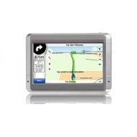 4.3inch touch screen GPS with bluetooth Item:LT-GPS9016