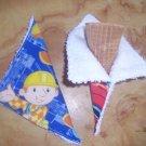 Ice Cream Cone Cozy - Bob the Builder