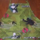 Child's Chef Apron - GI Joe