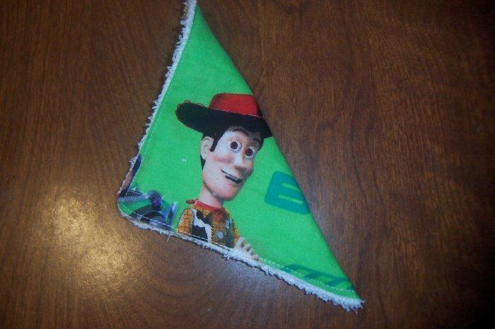 Ice Cream Cone Cozy - Toy Story