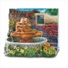 38799 Country Garden Mini-Fountain