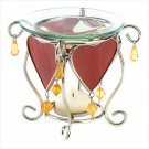 39664 Sweetheart Oil Warmer