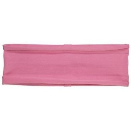 Headband (Pink) stretchy hBand for yoga, pilates, exercise, sports, sweatband or any activities