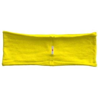 yogitoes hBand yoga headband (yellow)