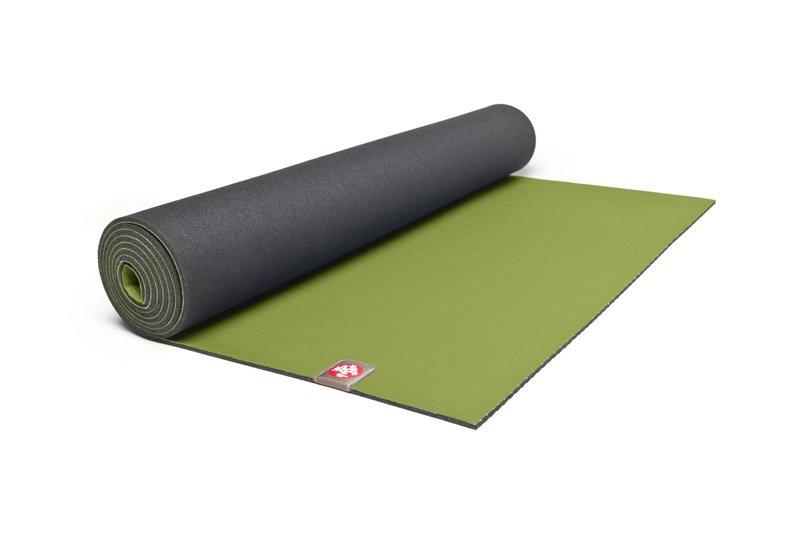 Manduka eKO yoga mat 71x26 Moss