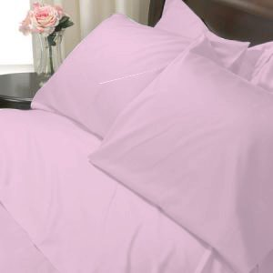 SHEET SET KING SOLID 100%Egyptian Cotton Color  Patel 800TC.