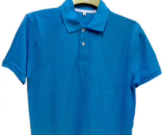 """T-SHIRT MEN'S BRANDED """"NIKE"""" 100% Organic Cotton Size M,L,XL,XXLCOLOR BLUE, please mention the size."""