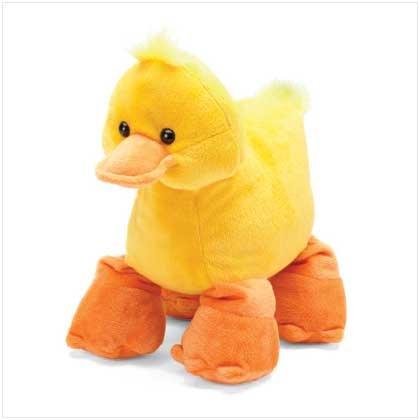 Floppy Duck plush