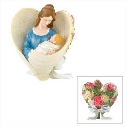 Heart Full Of Love Angel
