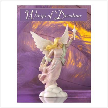 Wing's of Devotion Fall '09 Catalogue