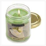 Key Lime Pie Treats Candle