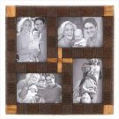 4-in-1 Collage Picture Frame