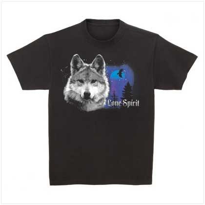 Lone Spirit T-Shirt