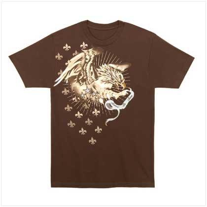 Eagle Streetwear T-Shirt