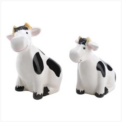 Country cow Shakers
