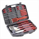 Deluxe Barbeque Toolset